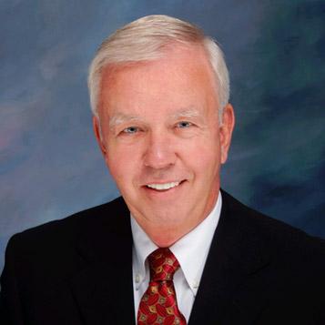 Portrait of VoiceSpring President, Doug Oberlander