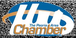 Peoria Chamber of Commerce Logo
