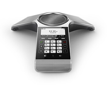 Yealink CP920 model conference room phone