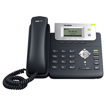 Yealink T21P E2 model phone